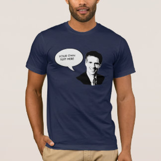 SENATOR SCOTT BROWN T-Shirt