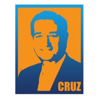 Senator Ted Cruz Postcard