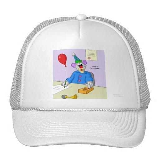 Send in the Clones Hat