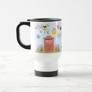 Sending All My Love Travel Mug
