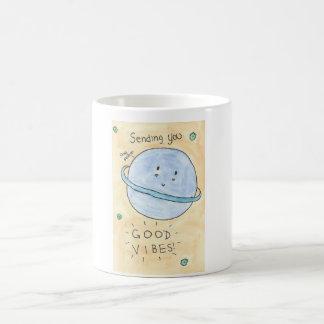Sending you Good Vibes Coffee Mug