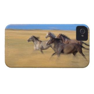 Seneca, Oregon, USA iPhone 4 Case-Mate Case