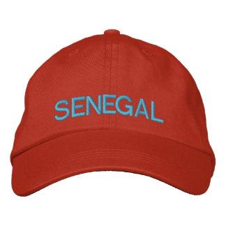 Senegal Adjustable Hat