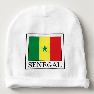 Senegal Baby Beanie