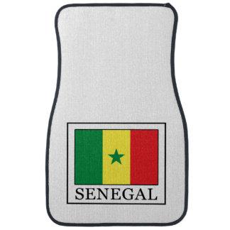 Senegal Car Mat