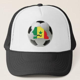 Senegal national team trucker hat
