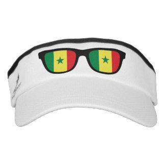 Senegal Shades Visor