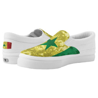 Senegal Slip On Shoes