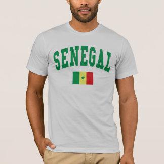 Senegal Style T-Shirt