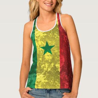Senegal Tank Top