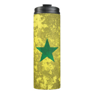 Senegal Thermal Tumbler