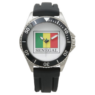 Senegal Watch