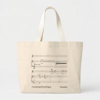 Senet Tote Bag