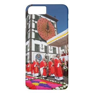 Senhor Santo Cristo dos Milagres iPhone 7 Plus Case