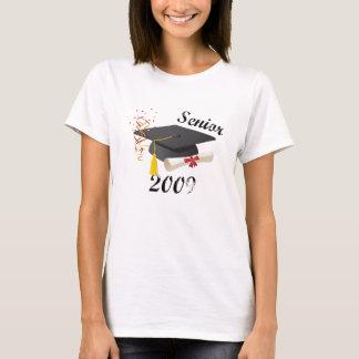Senior 2009 T-Shirt