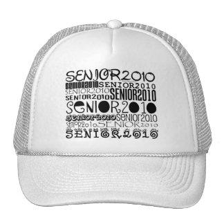 Senior 2010 - Hat