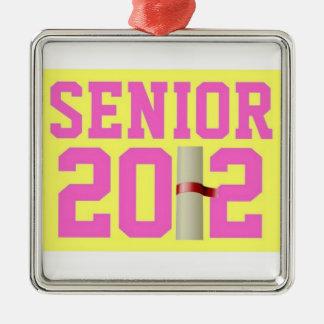 SENIOR 2012 Ornament