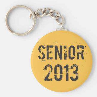 Senior 2013 - Class of 2013 Key Chain