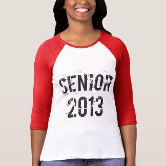 Senior 2013 - Class of 2013 T-shirt