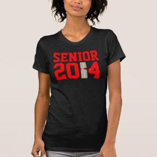 SENIOR 2014 T-shirt