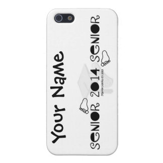 Senior 2014 - Taking the Next Step - iPhone Speck iPhone 5/5S Case
