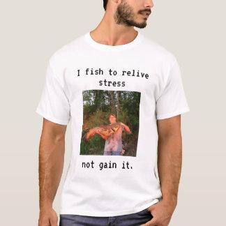Senior Brennan Fishing Delux T-Shirt