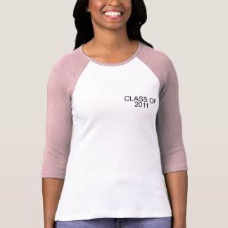 SENIOR CITIZEN CLASS OF 2011 T-Shirt