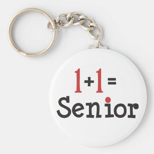 Senior Class 11 Math Key Chain