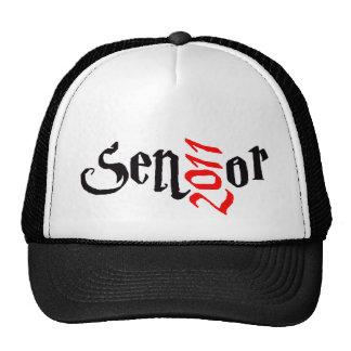 Senior Class Of 2011 Trucker Hats