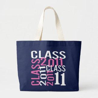 Senior Class of 2011 Jumbo Tote Bag