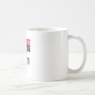 Senior Class Of 2011 Coffee Mugs