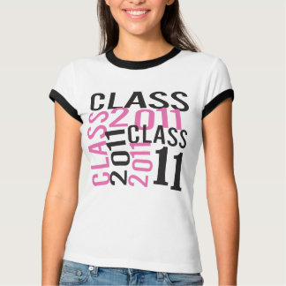 Senior Class of 2011 Tee Shirts