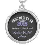 Senior Class of 2015 Necklace