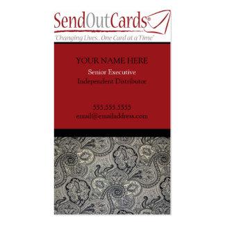 Senior Executive Business Cards