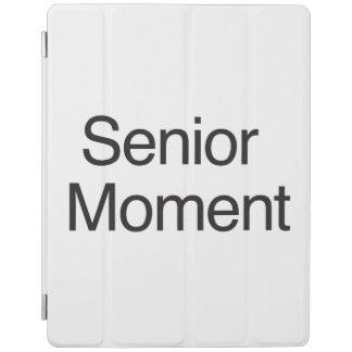 Senior Moment.ai iPad Cover