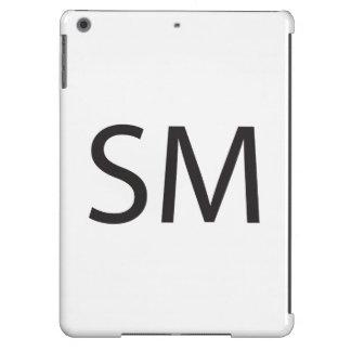 Senior Moment ai iPad Air Case