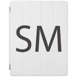 Senior Moment ai iPad Cover