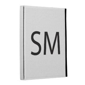Senior Moment ai iPad Folio Cases