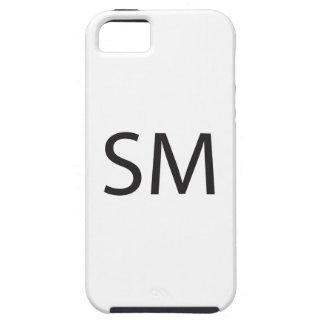 Senior Moment ai iPhone 5 Cases