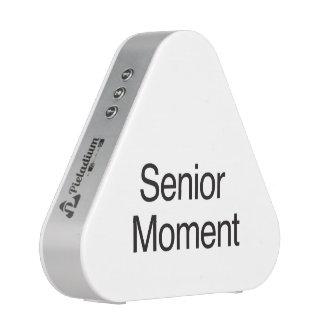 Senior Moment.ai Speaker