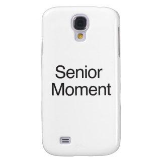 Senior Moment Galaxy S4 Case