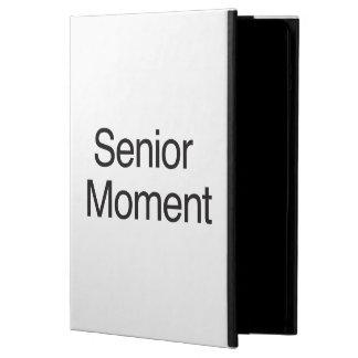 Senior Moment iPad Air Case
