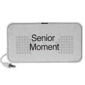 Senior Moment Portable Speakers