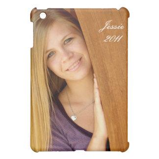 Senior photo cover for the iPad mini