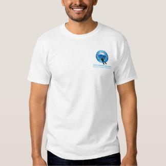 Senior PUSSI Rescue Diver Tee Shirts