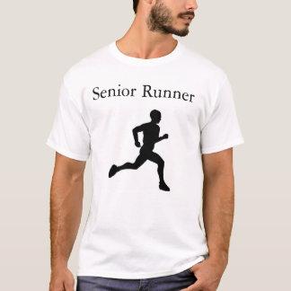 Senior Runner T-Shirt