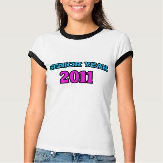 Senior Year 2011 T-shirt