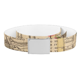 Senlis France Belt
