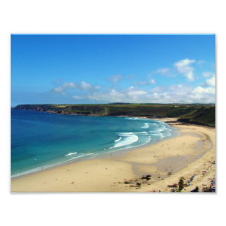 Sennen Cove Cornwall England Photographic Print