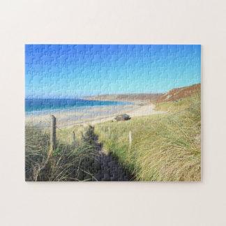 Sennen Cove Jigsaw Puzzle